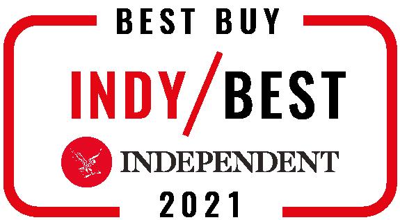 Independent Best Buy Badge