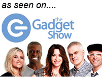 As seen on The Gadget Show