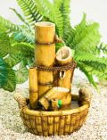 Bamboo Water Features