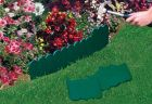 L2.85m Sherwood Green Border Edge (20 Pack) - H18cm