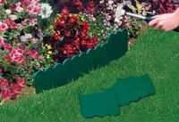 2.85m Sherwood Green Border Edge (20 Pack) - H18cm