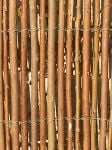 "Willow Fencing Screening Rolls - 4.0m x 1.8m (13ft x 5ft 11"")"
