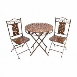 Autumn Leaf Bistro Set