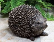 Spikey Hedgehog Ornament