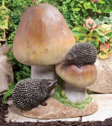Toadstool Hedgehogs (Large)