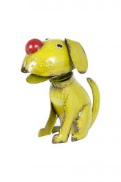 30cm Bailey the Dog Garden Ornament by La Hacienda