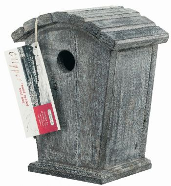 Clipper Nest Box (curved roof)