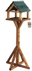 Deluxe Perma Bird Table
