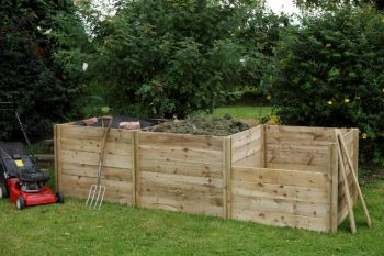 Compost Bin Extension Kit