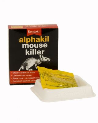 Alphakil Mouse Killer