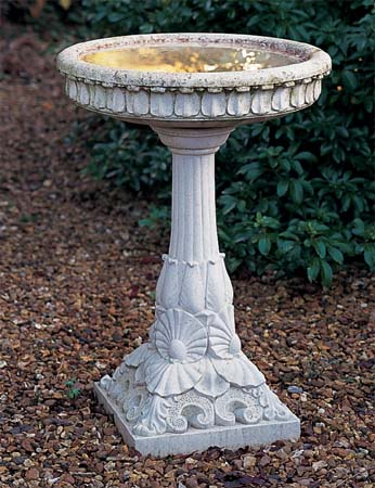 Rackham Bird Bath