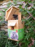 Nest Box With Colour Camera Kit