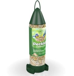 Peckish Complete Ready to Use Bird Feeder 400g