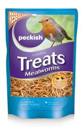 Peckish Mealworm for Wild Birds -  1Kg