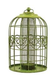 Peckish Squirrel Proof Peanut Feeder for Wild Birds