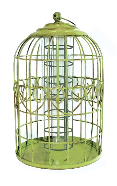 Peckish Squirrel Proof Energy Ball Feeder for Wild Birds
