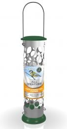 Peckish All Weather Energy Ball Bird Feeder