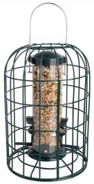 Squirrel Proof Seed Feeder - 18cm (7in)