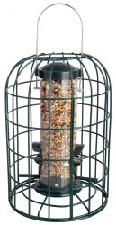 Squirrel Proof Bird Seed Feeder - 18cm (7in)
