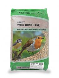 Marriage's Wild Bird Seed Mix 20Kg