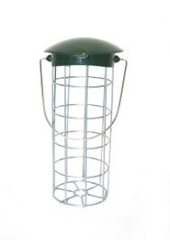 Honeyfields Easy Fill & Clean Fat Ball Bird Feeder