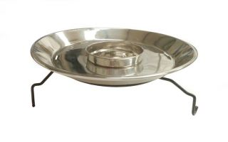 Honeyfields Heavy Duty Ground & Hanging Bird Feeder Tray