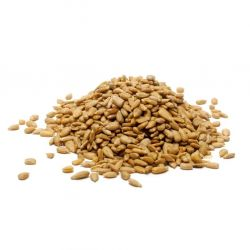 Basics Sunflower Hearts for Wild Birds - 400g