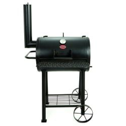 BBQ Champ Heavy Duty Barrel BBQ by Char-Griller