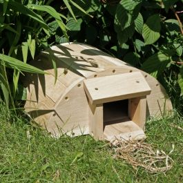 Original Hedgehog House Special Production - Hogitat