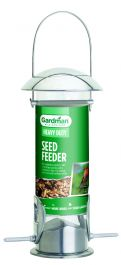 Heavy Duty Seed Feeder for Wild Birds by Gardman