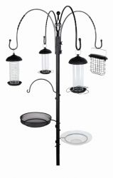 Complete Feeding Station Kit for Wild Birds by Gardman