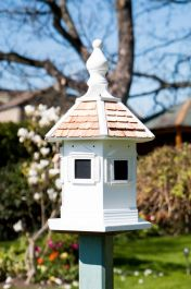 Decorative Kensington Dovecote Bird House