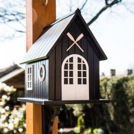 Windermere Boat House Bird House