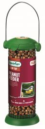 Filled Flip Top Peanut Bird Feeder for by Gardman