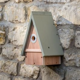 Multi Species Bird Nest Box