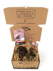 Luxury Bird Care Gift Set