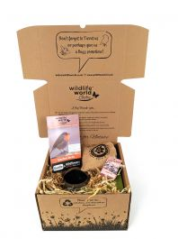 Cottage Garden Bird Care Gift Set