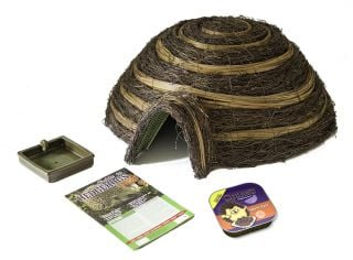 Hedgehog House Care Pack