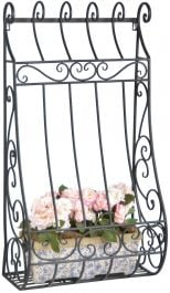 Outdoor Hanging Display - 49.5cm