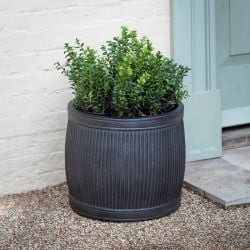 41.5cm Fibre Clay Small Bathford Planter