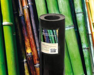 Bamboo Control System | 4m Roll