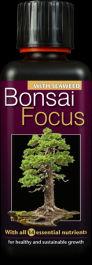 300ml Bonsai Focus By Growth Technology