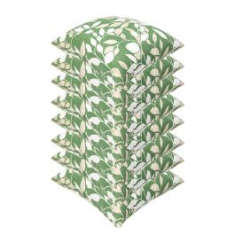 Cotswold Leaf Outdoor Scatter Cushion 45x45cm - Pack Of 8