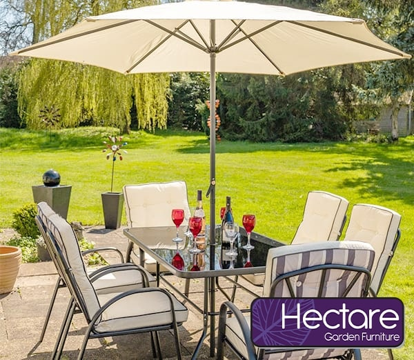 Hadleigh Garden Furniture