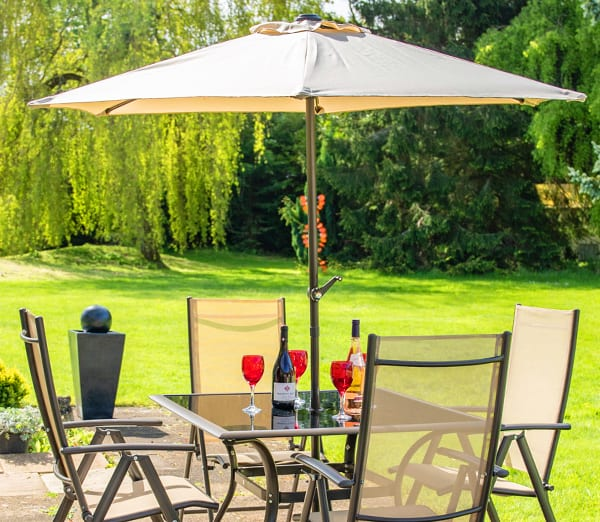 Kennet Garden Furniture
