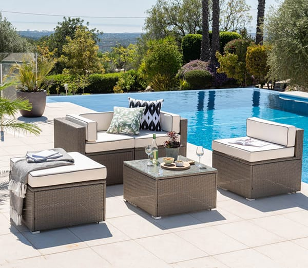 Sherborne Rattan Furniture