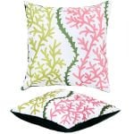 Vine Scatter Cushion by Gardenista