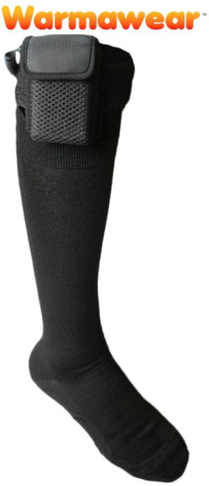 Warmawear™ Battery Heated Socks Medium/Large
