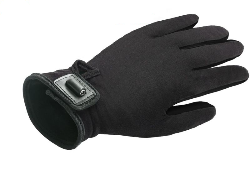 Warmawear™ Deluxe Heated Glove Liners