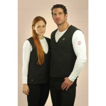 Blazewear Heated G6 Sport Gilet - Black
